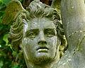 Sculpture au Jardin d'Agronomie Tropicale - Persée 4.JPG