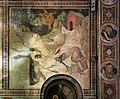 Scuola bolognese (forse lippo di dalmasio), storie di san francesco, ante 1343, 13 stimmate alla verna 1.jpg