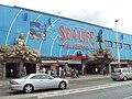 Sea Life, Blackpool - DSC07063.JPG