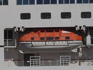 Seabourn Sojourn Lifeboat Tallinn 14 August 2012.JPG