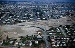 Seattle - Interstate 5 under construction, 1963 (46535962192).jpg