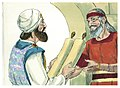Second Book of Kings Chapter 22-3 (Bible Illustrations by Sweet Media).jpg