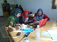 Second Workshop-Iman Ezz El-Din's class-1.JPG