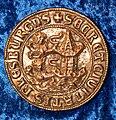 Secret-Siegel der Stadt Flensburg Medaille.jpg