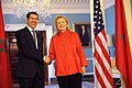 Secretary Clinton Meets With Foreign Minister Al-Othmani of Morocco (6985948259).jpg