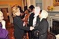 Secretary Clinton Shakes Hands With Honoree Shukria Asil (4425066049).jpg