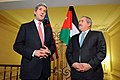 Secretary Kerry Discusses Syria With Jordanian Foreign Minister Judeh in Paris (12638171375).jpg