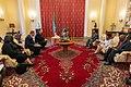 Secretary Pompeo Meets with Ethiopian President Sahle-Work (49557065801).jpg