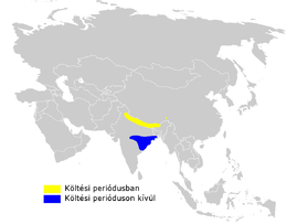 Seicercus burkii distribution map.png
