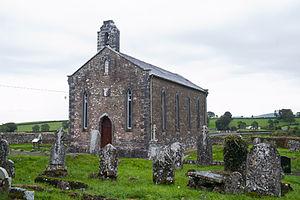 Ciarán of Saigir - St. Ciarán's Church (CoI)