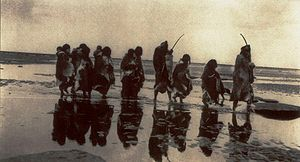 Selknam playa 1930.jpg