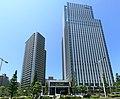 Sendai Trust City from east-northeast 2010-06-01.jpg