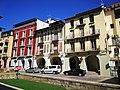 Seo de Urgel, ciudad española en la provincia de Lérida. 31.jpg