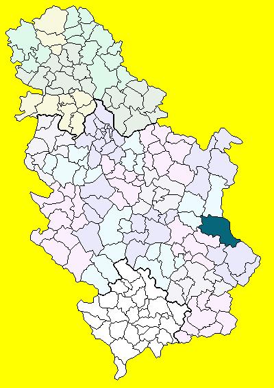Serbia Knjaževac
