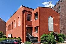 Serbisch Orthodoxe Kirche Hamburg
