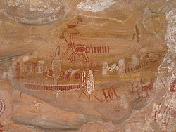 Serra da Capivara - Several Paintings 2.jpg