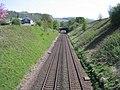 Settle to Carlisle Railway Line - South - geograph.org.uk - 435651.jpg