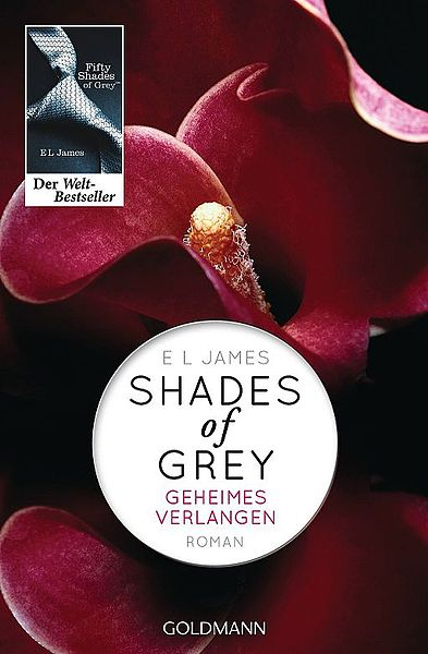 Image result for E.L. James