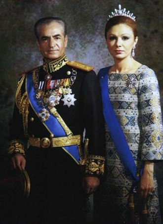 Pahlavi dynasty - The Shah and his wife left Iran on 16 January 1979.