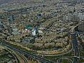 Shahrak-e-Gharb in a good day - panoramio.jpg