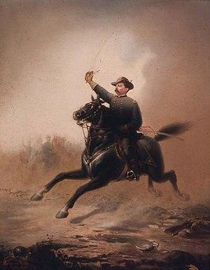 Thomas Buchanan Read - Sheridan's Ride, Thomas Buchanan Read, 1871