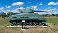 Sherman Base Borden Military Museum.jpg