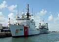 Ships Participate in Fleet Week Port Everglades 2009 DVIDS169013.jpg