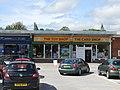 Shops on Dodds Lane, Gwersyllt (1).JPG