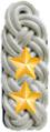 Shoulder board rank insigna for inspector of japanese police.png