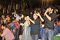 Shraddha Kapoor at Live concert of Aashiqui 2 (5).jpg
