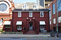 Shreveport September 2015 063 (Holy Trinity Catholic Church).jpg