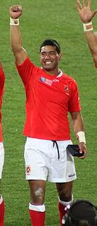 Siale Piutau New Zealand rugby union footballer