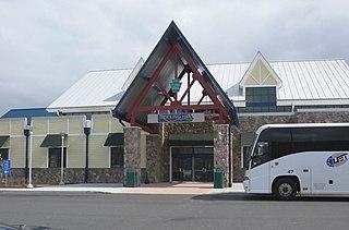 Taylor Township, Fulton County, Pennsylvania Township in Pennsylvania, United States