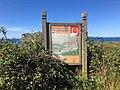 Sign on E9 GR204 San Martin.jpg