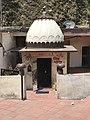 Sihaad Baba Waterfall nearby Krishna Temple, Reasi (J&K), India.jpg
