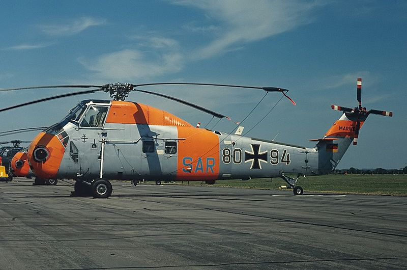 File:Sikorsky H-34G.III (S-58A), Germany - Navy AN1105150.jpg
