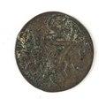 Silvermynt, 1 skilling - Skoklosters slott - 109612.tif