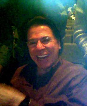 Grupo Silvio Santos - Senor Abravanel more known as Silvio Santos, one Brazilian businessman and the owner of the group.