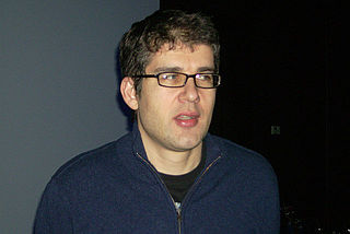 Simon Reynolds English music critic