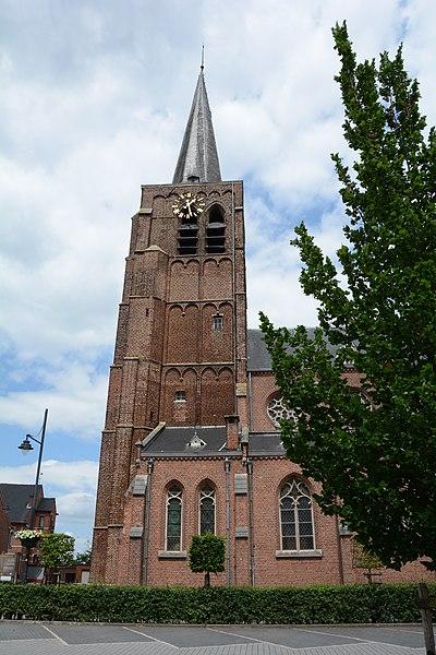 Sint-Pieterskerk, Lille