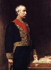 Sir (Henry) Bartle Edward Frere, 1st Bt