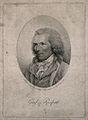 Sir Benjamin Thompson, Count von Rumford. Stipple engraving Wellcome V0005796.jpg