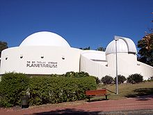 Sir Thomas Brisbane Planetarium.jpg