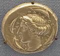 Siracusa, tetradracma con aretusa, firmata phyrgillos, 412 ac. ca.JPG