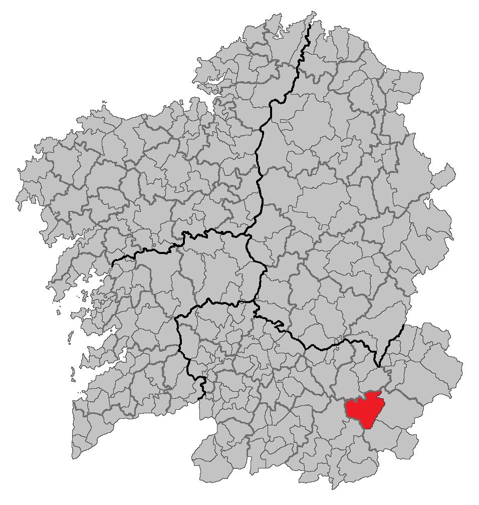 Situacion Vilariño de Conso