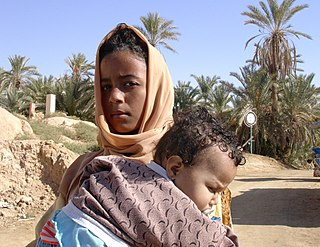 Egyptian ethnic group