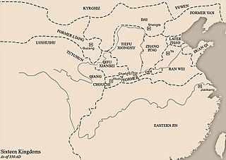 Dai (Sixteen Kingdoms)