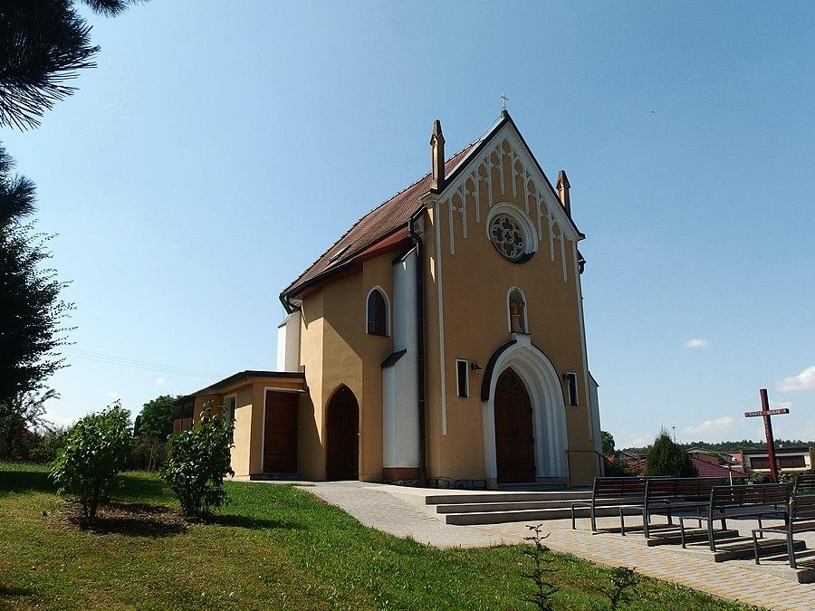Skalička (Přerov District)
