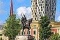 Skanderbeg Monument 2016-2017.jpg