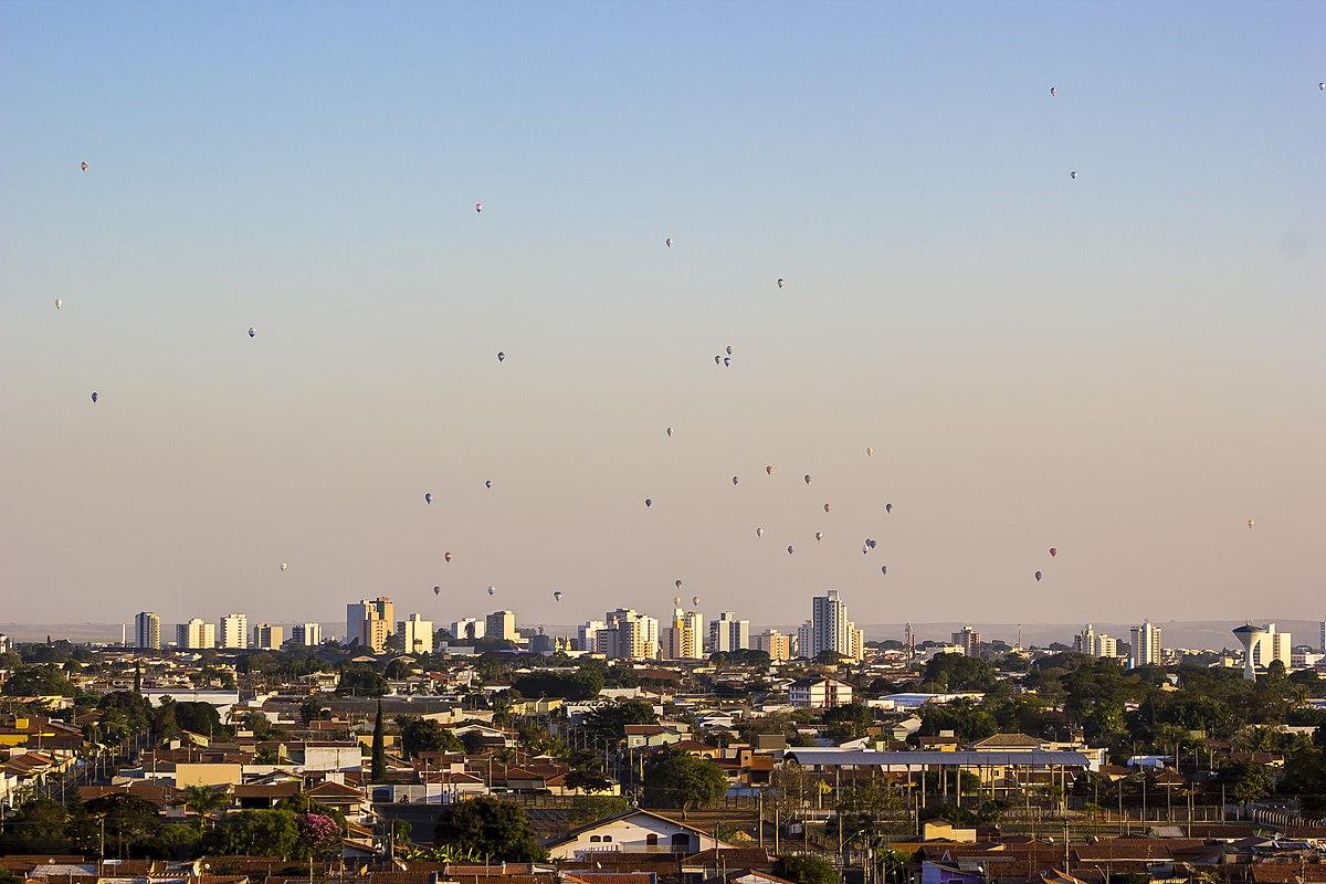 Rio Claro (São Paulo) – Wikipédia affd6f621ec